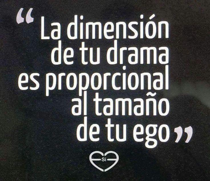 Drama Ego