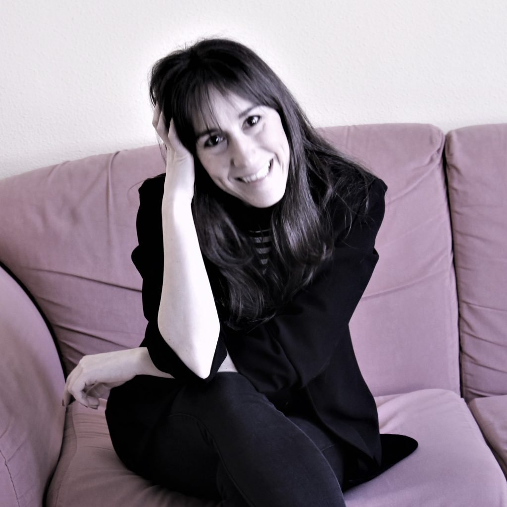 psicologa Miriam Rocha
