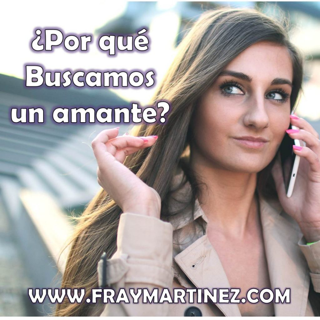 mujer amante telefono