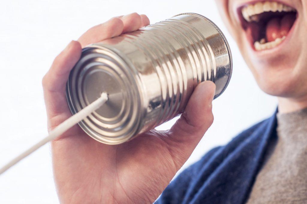 mejorar comunicacion familiar